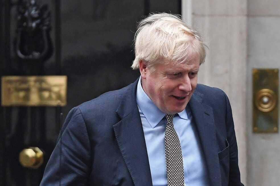 Boris Johnson propone elecciones generales en Reino Unido el próximo 12 de diciembre