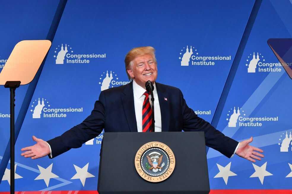 ¿Por qué Trump no debió usar la palabra «linchamiento»?