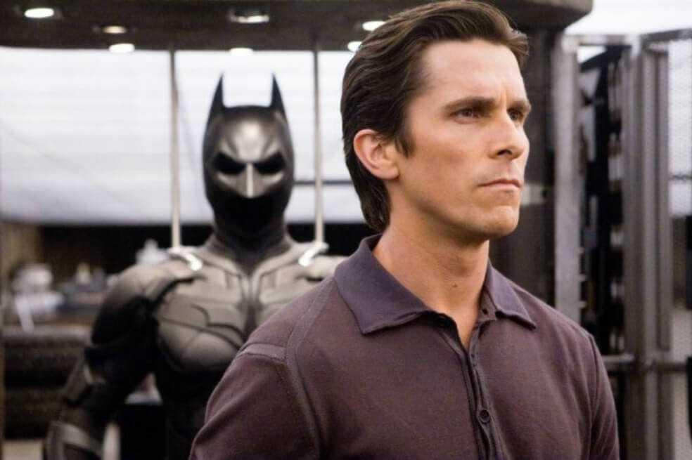 Christian Bale cuenta las razones por las que no quiso hacer «Batman 4»