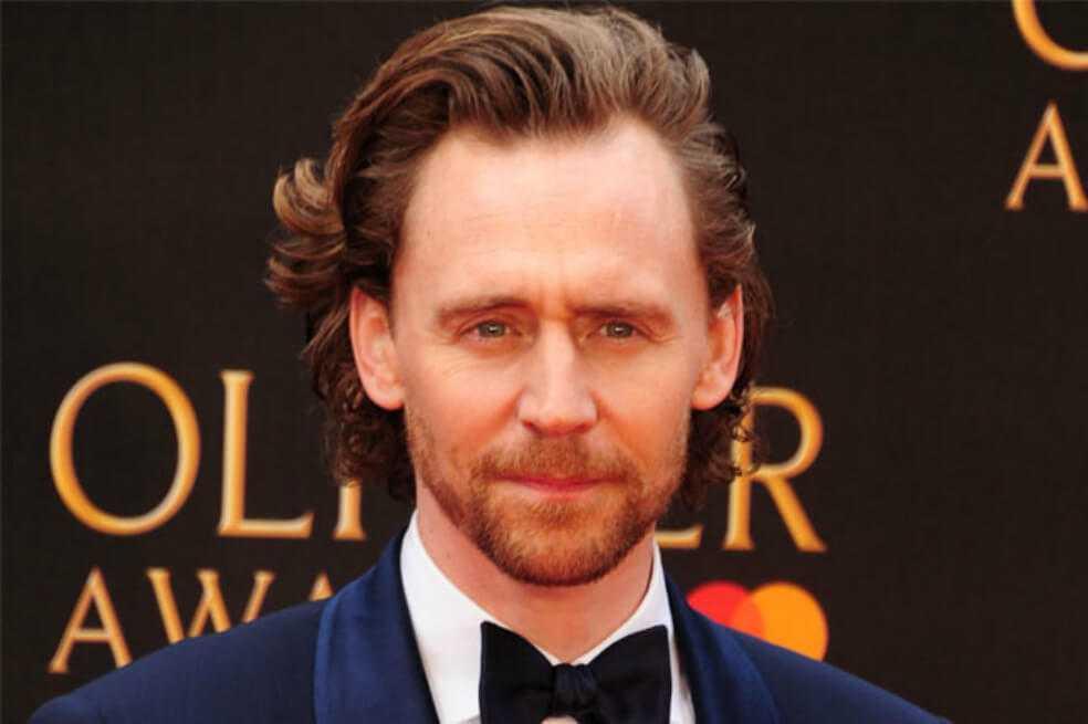 Tom Hiddleston hizo casting para interpretar a Thor… y se quedó con Loki