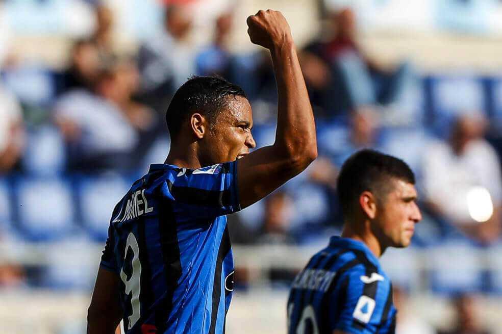 Atalanta logró un histórico y épico paso a los octavos de final de la Champions