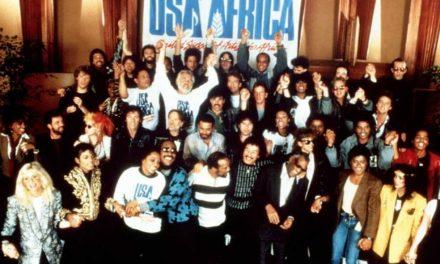 «We are the world», 35 años después