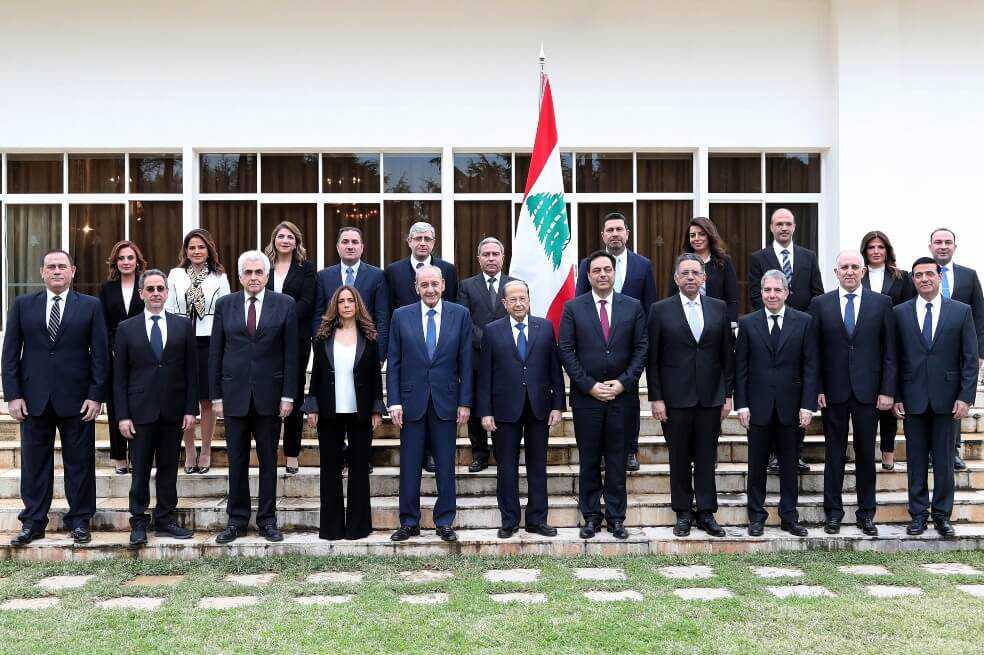 Las tareas inminentes del nuevo gobierno libanés para superar la crisis social