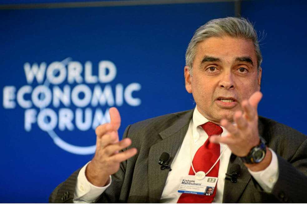 ¿Puede el orden económico mundial alcanzar al mundo?