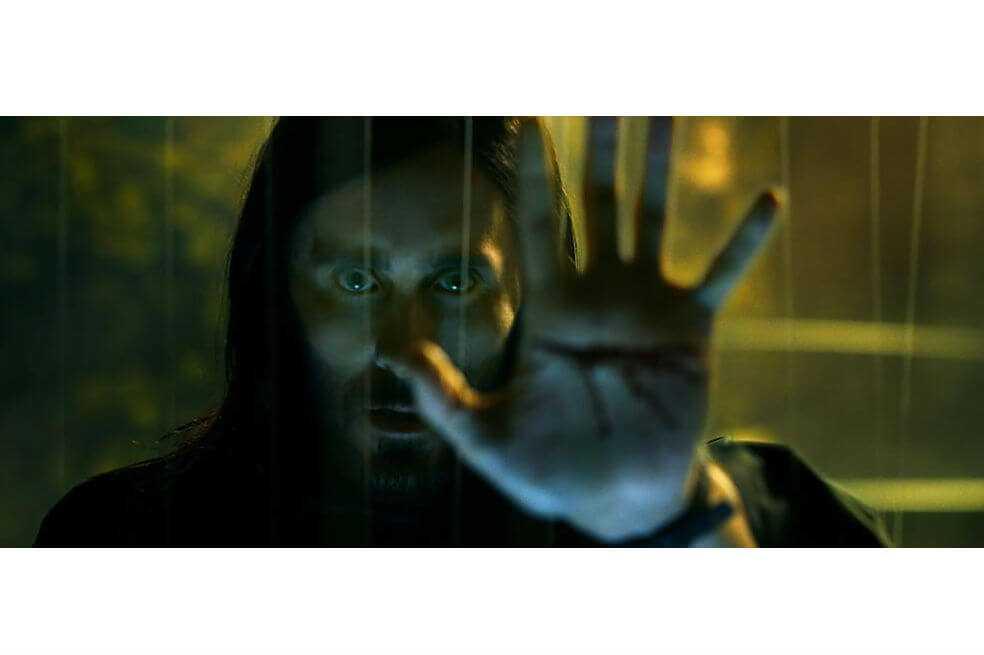 «Morbius»: primer tráiler del filme protagonizado por Jared Leto