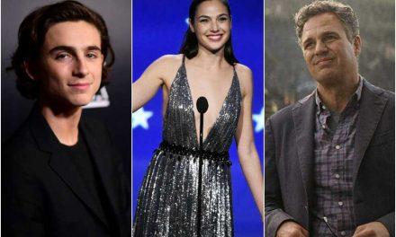 Óscar 2020: la Academia anunció a sus presentadores