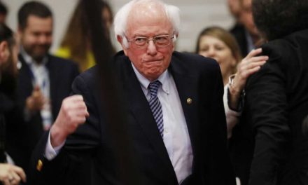 Las fortalezas y debilidades de Bernie Sanders