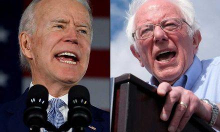 ¿Todos contra Bernie? Biden se hace con dos nuevos apoyos previo al 'supermartes'