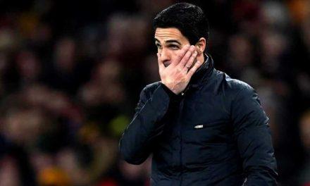 Mikel Arteta, entrenador de Arsenal, da positivo por Coronavirus