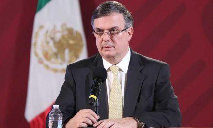 El gobierno de México declaró emergencia nacional por COVID-19