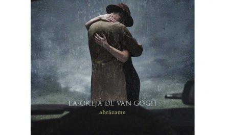 La Oreja de Van Gogh regresa cuatro años después con «Abrázame»