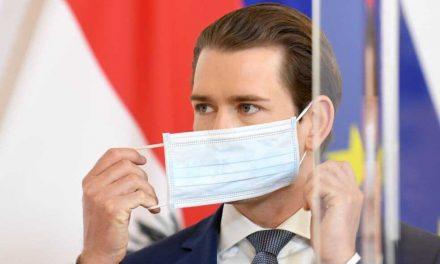 Austria, el último país que pasa de la alerta sanitaria a la alerta democrática