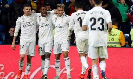 La liga española realizará tests de COVID-19 a todos sus futbolistas