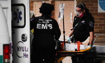 Algunas respuestas sobre por qué Nueva York ha sido tan golpeada por el coronavirus