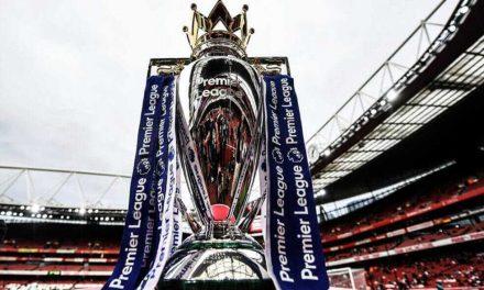 La Premier League aplazada indefinidamente