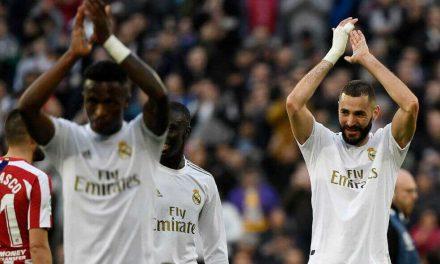 Real Madrid reducirá el salario de sus jugadores
