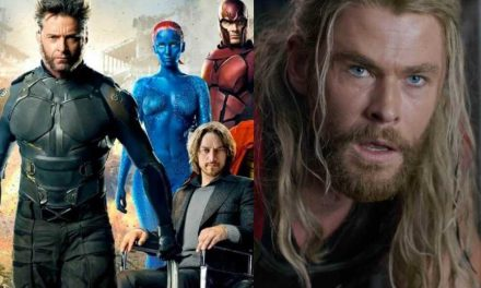 ¿»Thor: Love and Thunder» conectará con «X-Men»?