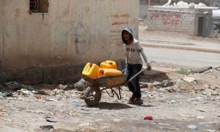 Yemen, la guerra a la que el coronavirus le dio una tregua