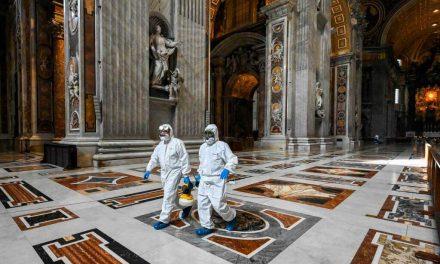 ¿Vuelta a la normalidad? Basílica de San Pedro reabre sus puertas para los turistas