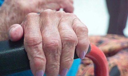 La lucha de una abuela colombiana enferma de coronavirus en un hospital de Nueva York