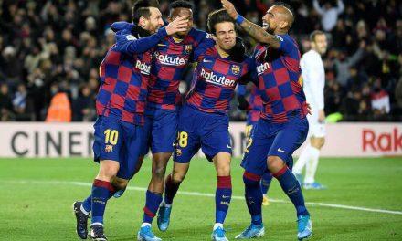 Los jugadores del Barcelona se someterán a pruebas de coronavirus