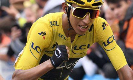 Egan Bernal: «Es complicado correr el Tour y la Vuelta este año»