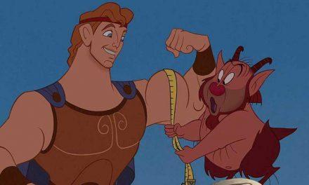Disney prepara el remake de «Hercules» en imagen real