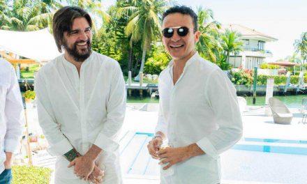 Juanes y Fonseca ofrecerán serenata virtual el Día de la Madre