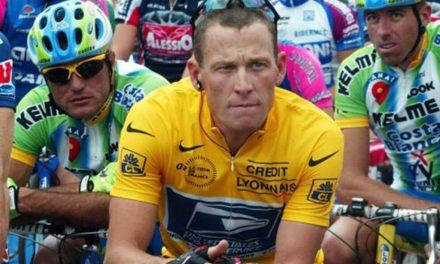 """Lance Armstrong contará """"su verdad"""""""
