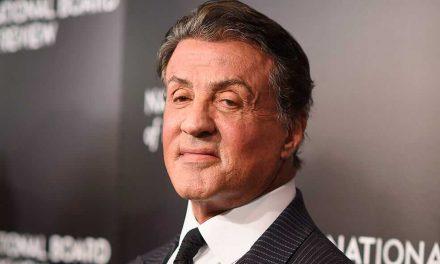 Sylvester Stallone volverá a «Rocky» en un documental
