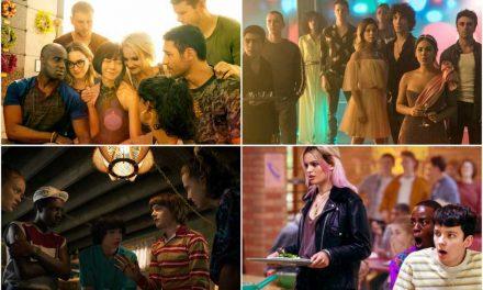 Netflix: Series para ampliar el conocimiento de la comunidad LGBTQ en el país