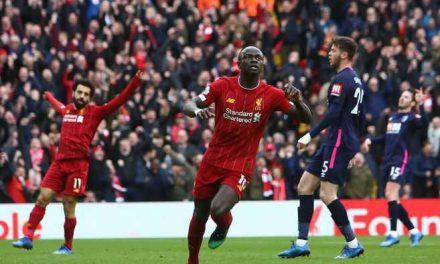 El Liverpool es campeón de la Premier League por primera vez