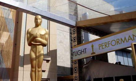 Premios Óscar podría aplazarse en 2021 por coronavirus
