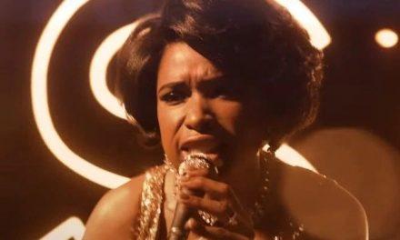 """Aretha Franklin: listo el tráiler de """"Respect"""", la cinta biográfica sobre la artista"""