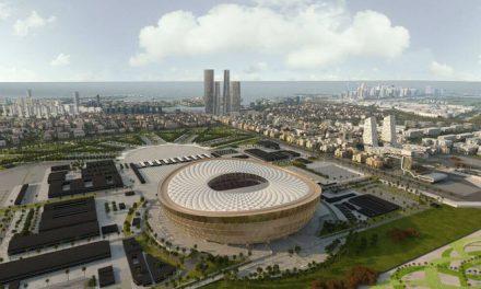Catar también va por los Juegos Olímpicos