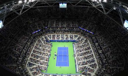 Cancelado el torneo de regreso de la ATP en Washington