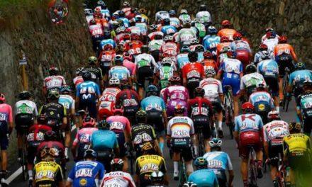 Las modificaciones para las primeras etapas del Giro de Italia 2020