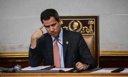 Tribunal Supremo de Justicia de Venezuela suspende directiva del partido político de Guaidó
