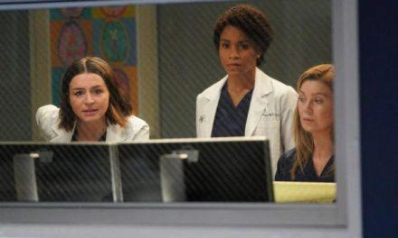 """El coronavirus será protagonista en la temporada 17 de """"Grey's Anatomy"""""""
