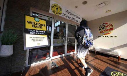 Regreso a clases: Nueva York promueve la enseñanza al aire libre para evitar contagios