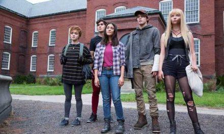 """The New Mutants"" pone fin a su ""maldición"""