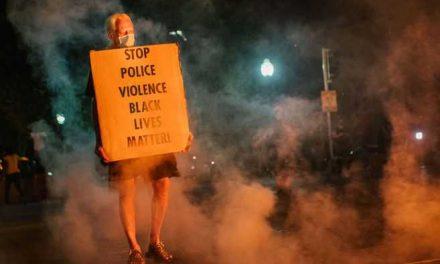 Trump enviará a la Guardia Nacional a Kenosha para controlar protestas antirracistas