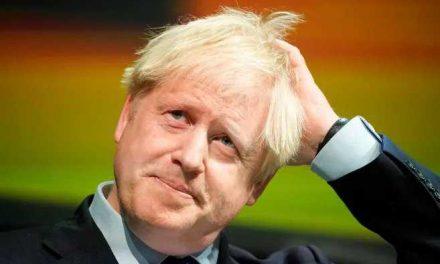 Diputados británicos aprueban ley que modifica el acuerdo del Brexit