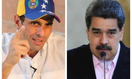 Se estanca propuesta de postergación de elecciones en Venezuela