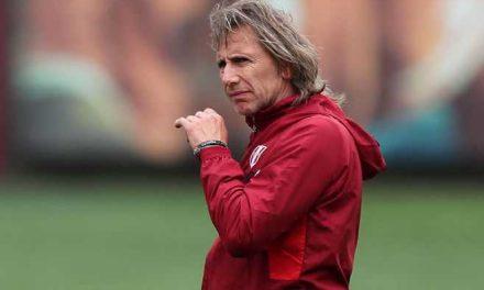 Perú, con un italiano y un suizo convocados a las eliminatorias