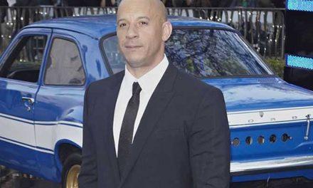 """La secuela de """"Bloodshot"""" con Vin Diesel ya está en marcha"""