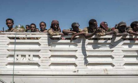 Primer ministro de Etiopía ordenó ofensiva final contra autoridades de Tigré