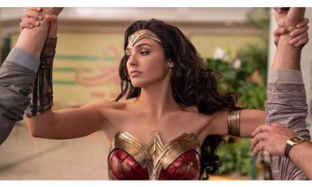¿Se retrasa Wonder Woman 1984 hasta 2021?