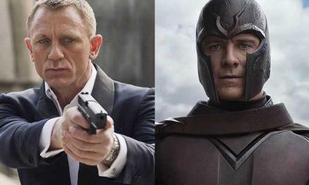 ¿Daniel Craig será el nuevo Magneto de X-Men en el Universo Marvel?