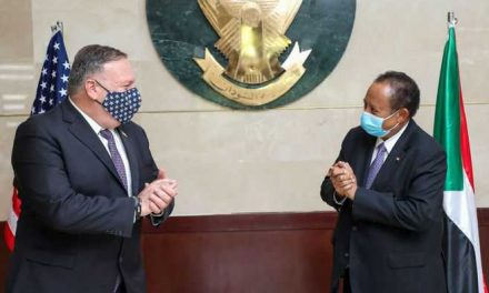 Estados Unidos retira formalmente a Sudán de su lista negra
